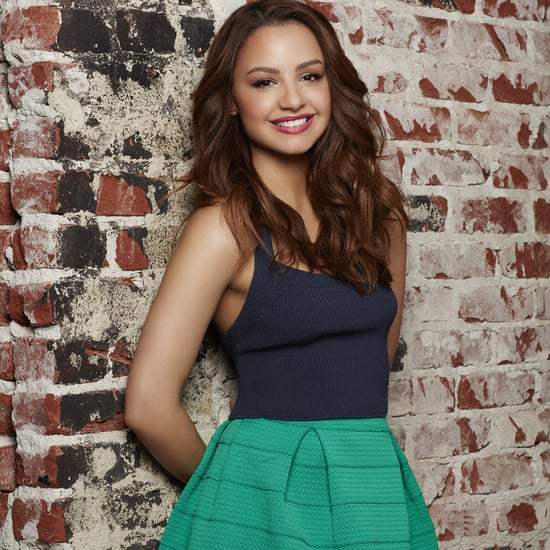 Aimee Carrero Elena of Avalor Interview