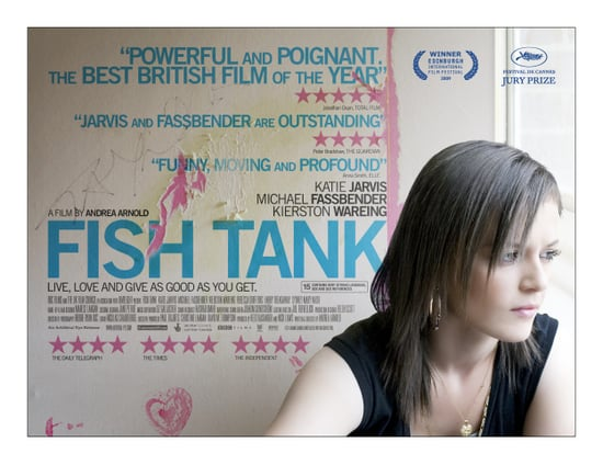 Watch Trailer For Fish Tank Starring Michael Fassbender