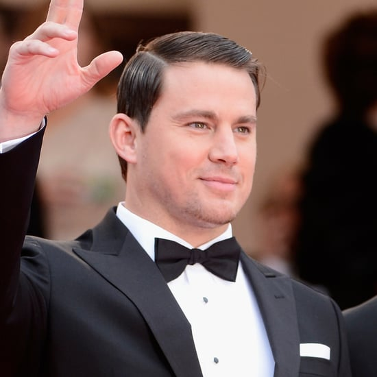 Foxcatcher Premiere at the Cannes Film Festival   Video