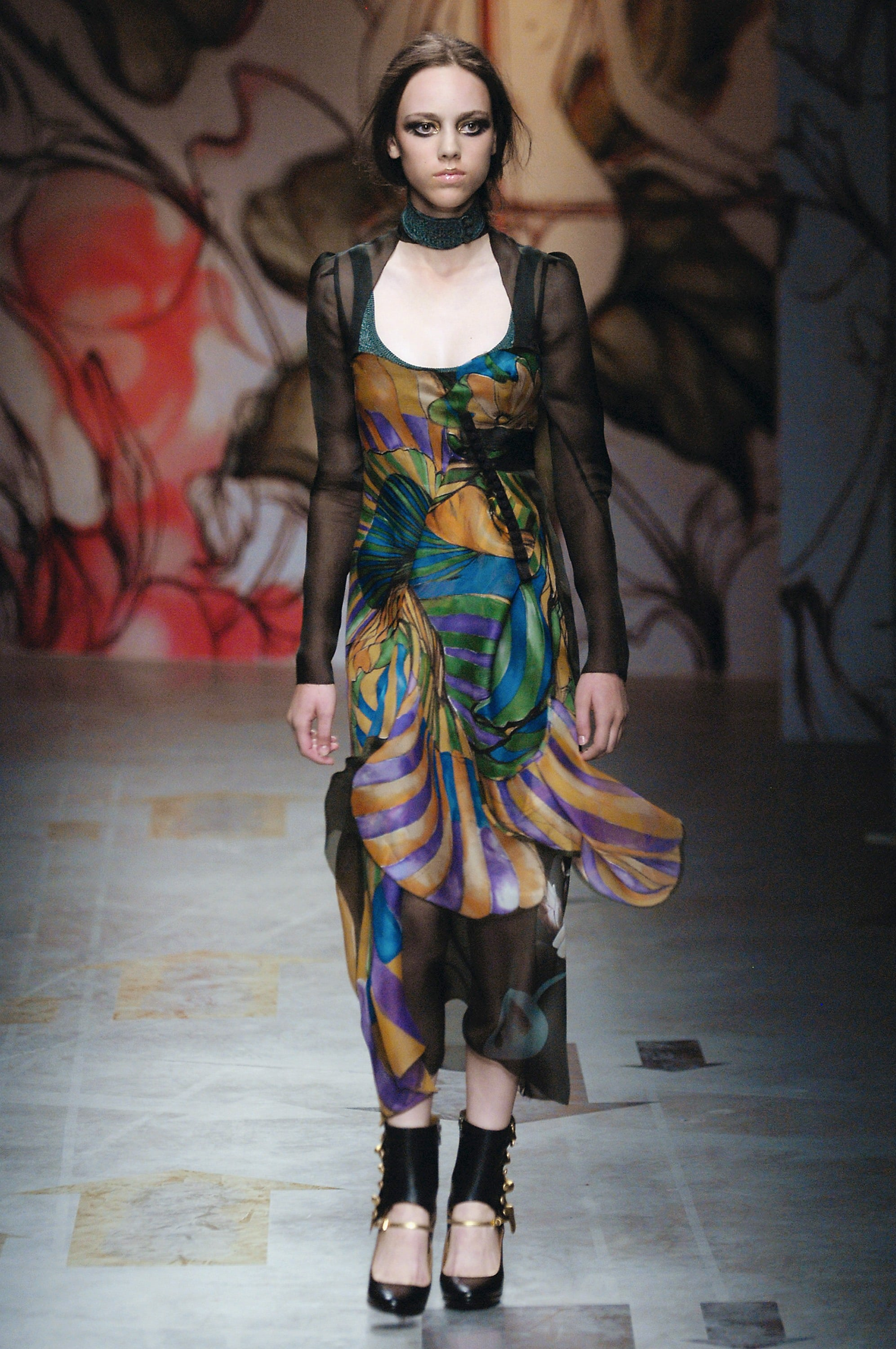 Spring Peek: Avant-Garde and the Funky Bunch