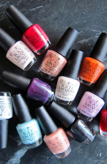 The Top 10 OPI Nail Colors Of All Time