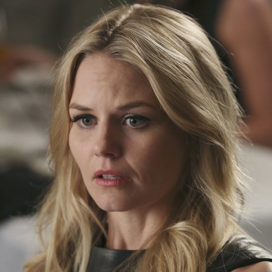 Once Upon a Time 2014 Midseason Premiere Pictures