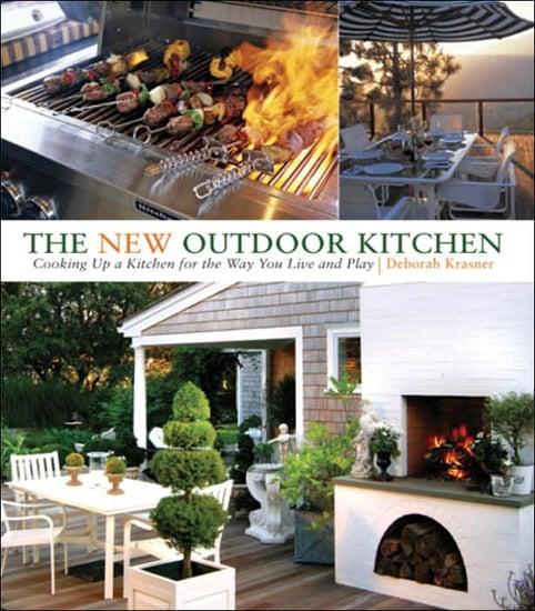 Summer Reading: The New Outdoor Kitchen
