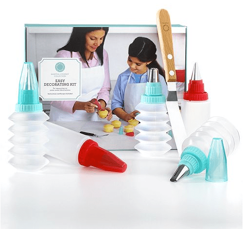 Martha Stewart Collection Easy Decorating Kit