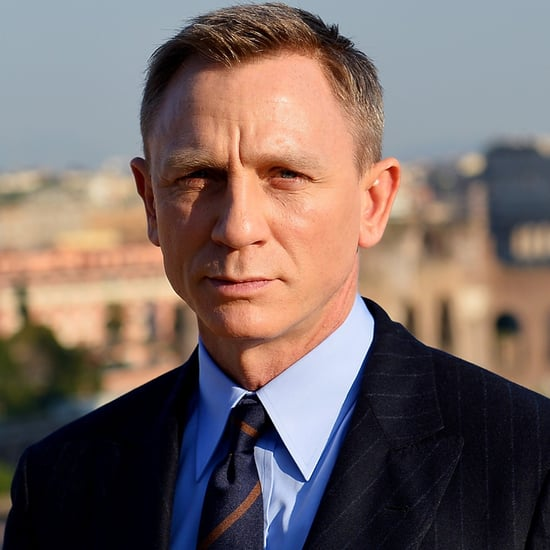 Daniel Craig's Quotes About Being Bond Again 2015