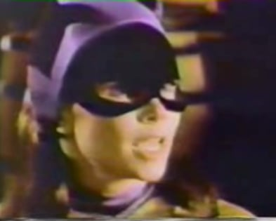 Equal Pay PSA Featuring Batman, Robin, and Batgirl