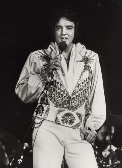 "Honoring Elvis: Three ""Suspicious Minds"" Covers"