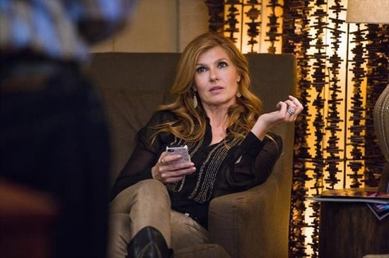 Would You Watch 'Nashville' Without Connie Britton?