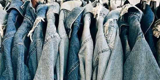11 Denim Jackets That Will Set You Apart From The Crowd