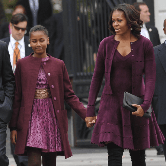Coordinating Outfits With Your Teen