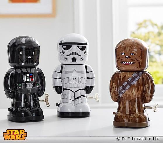 Star Wars Wind Up Toys