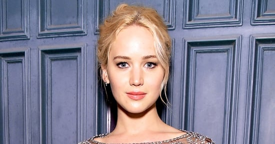 Jennifer Lawrence Bemoans Single Life: 'I Haven't Felt the Touch of a Man in … '