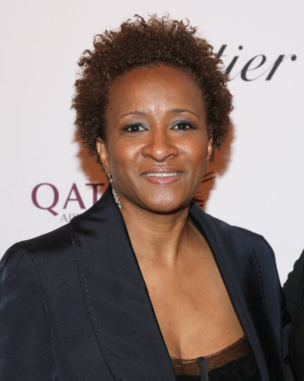 Lil Links: Wanda Sykes Becomes a Mama to Twins!