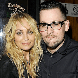 Pictures of Nicole Richie With Joel Madden at a Vans Party 2011-03-30 06:09:50
