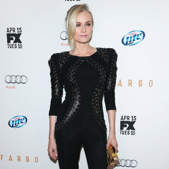 Who Wore It Better: Diane Kruger or Catwoman?