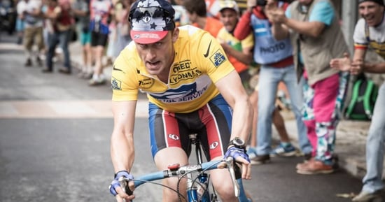 See The Ripple Effect Of Lance Armstrong's Doping Scandal In 'The Program'
