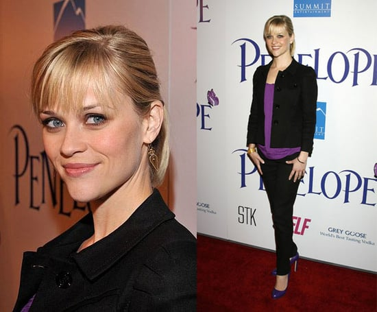 Celebrity Style: Reese Witherspoon