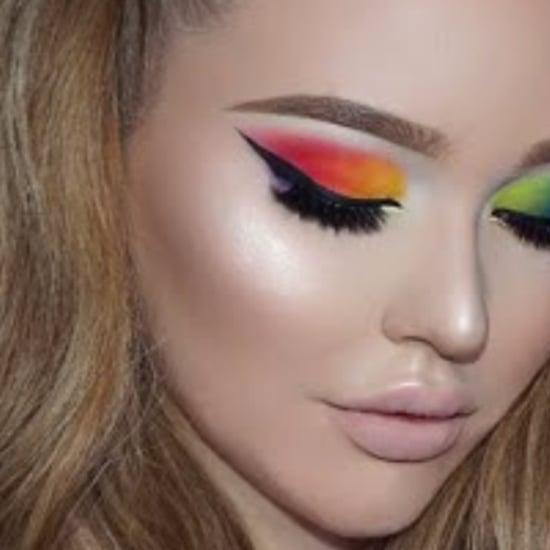 NikkieTutorials Pride Month Beauty Tutorial | 2016