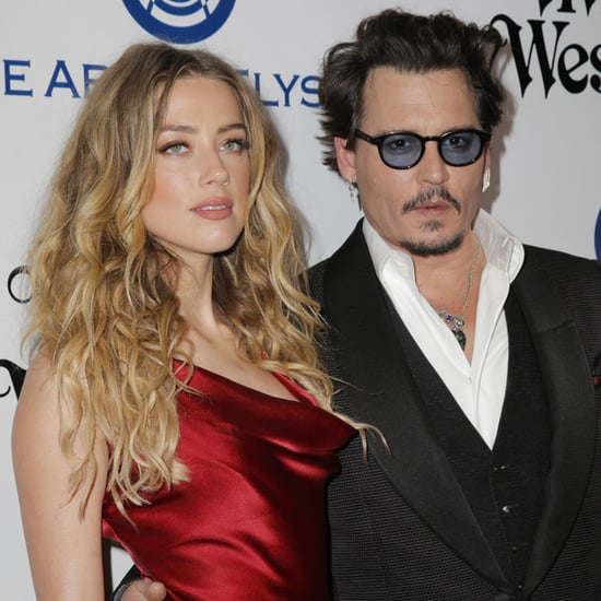 Johnny Depp and Amber Heard Australian Biosecurity Video