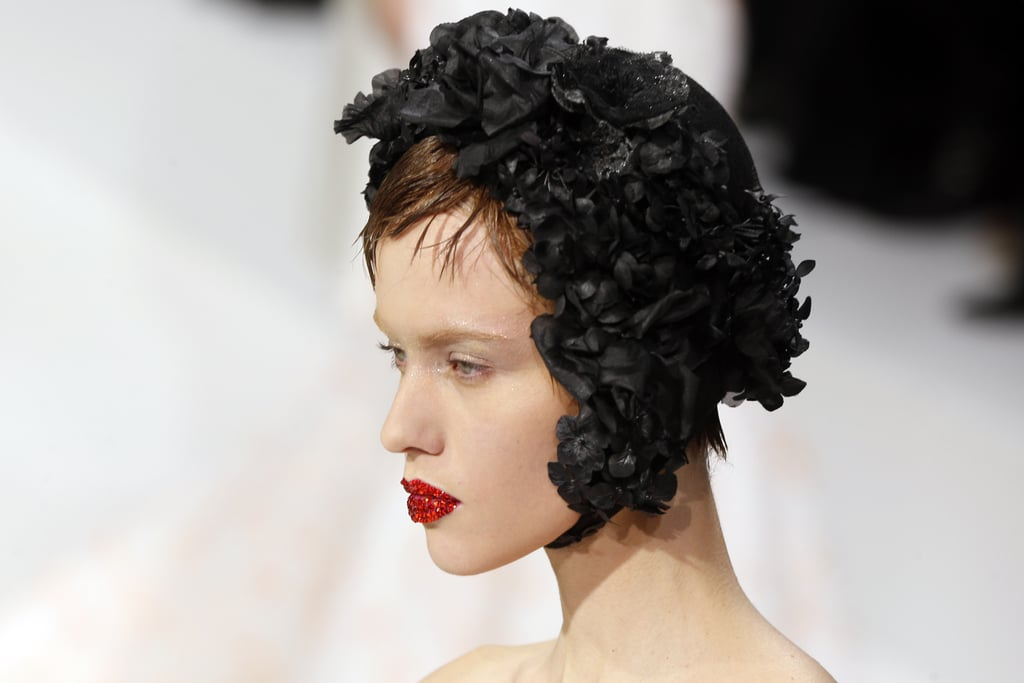 Dior Haute Couture, Fall 2013