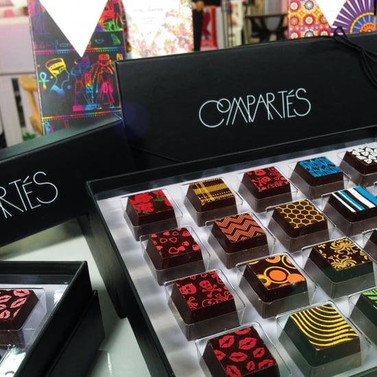 Oprah's Favorite Chocolate