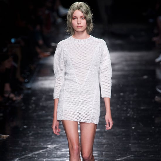 Theyskens' Theory Spring 2013 | Pictures