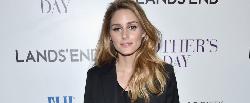 Olivia Palermo Traded Heels For These Fashion-Girl-Approved Shoes