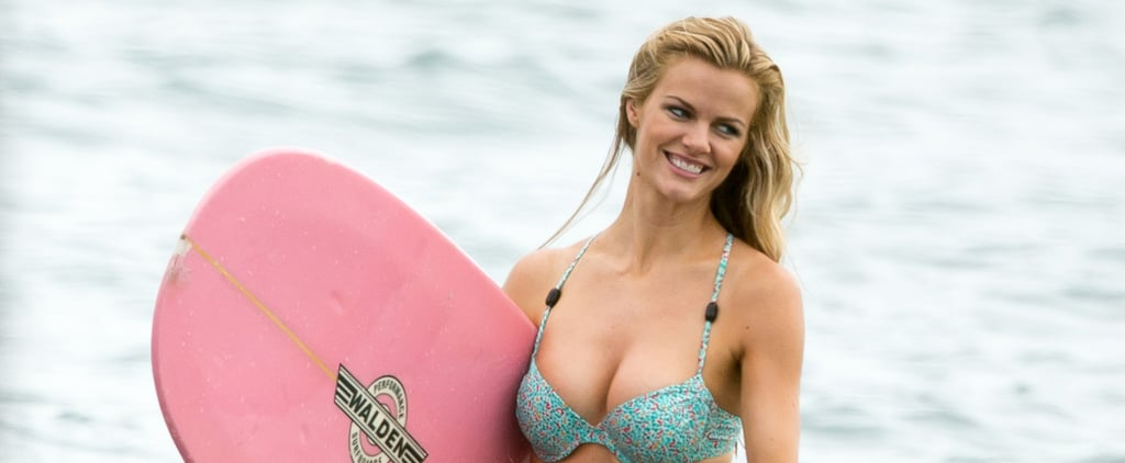 Hello, Brooklyn Decker in a Bikini!