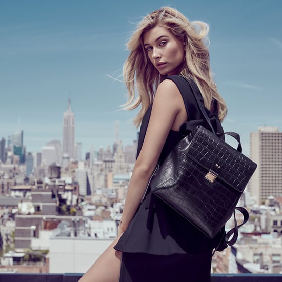 Hailey Baldwin's The Daily Edited Capsule Collection