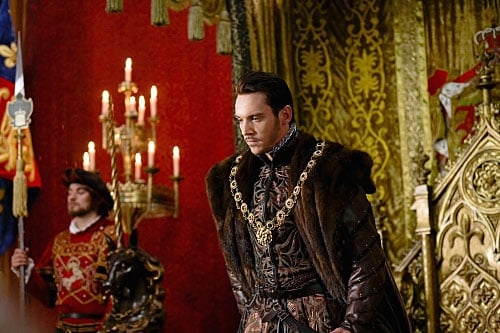 Showtime Renews The Tudors for Fourth and Final Season