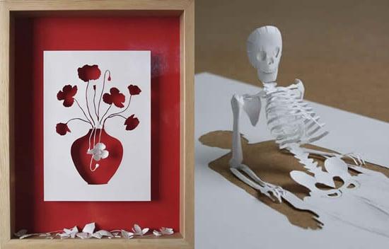 Artist of the Day: Peter Callesen
