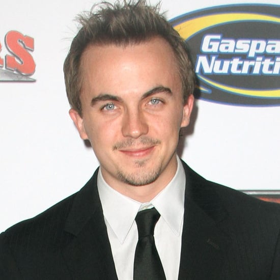 Frankie Muniz Tweets About Malcolm in the Midlife Crisis
