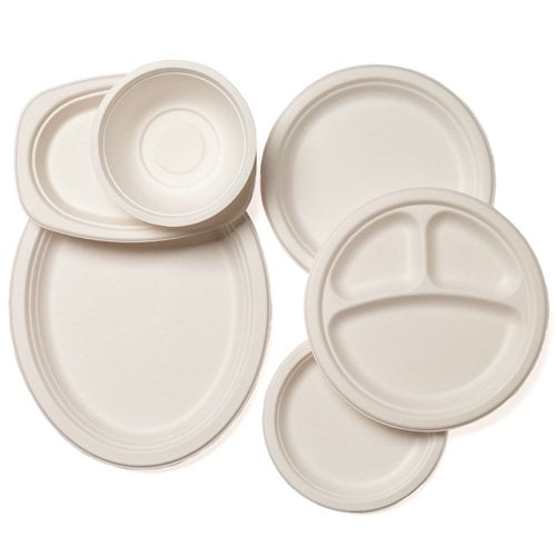 Opt For Compostable Servingware and Cutlery