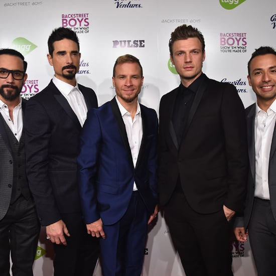 Backstreet Boys Play Boy Band Trivia Game | Video