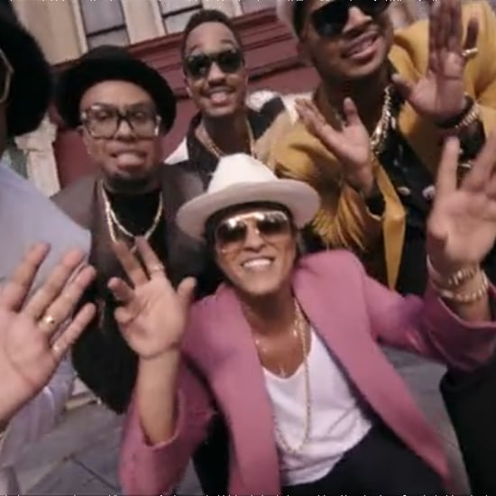 Uptown Funk by Mark Ronson and Bruno Mars Song Review