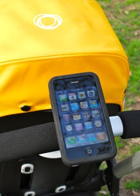 Bugaboo iPhone Holder