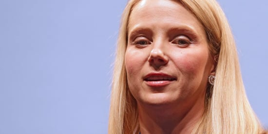 Yahoo CEO Marissa Mayer says there likely won't be any more layoffs — at leastfor now (YHOO)