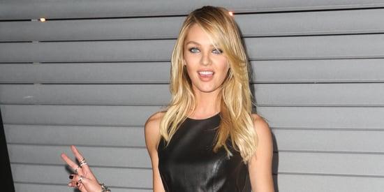 Candice Swanepoel Goes 'Coyote Ugly' At Maxim Hot 100 Awards