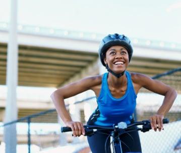 Bike to Work During National Bike Month