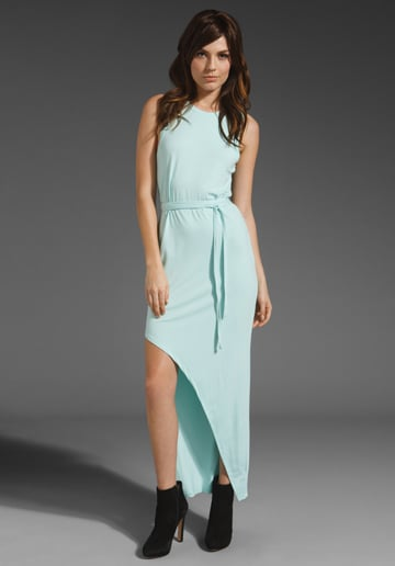 Factory by Erik Hart sleeveless maxi dress ($154)