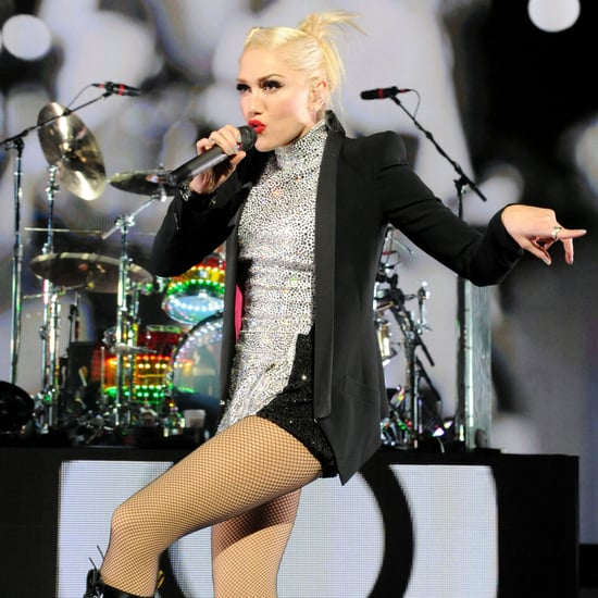 No Doubt Performs at Gibson Amphitheatre   Pictures