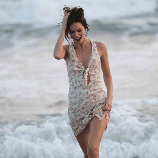 Flattering Swimsuit Cover-Ups