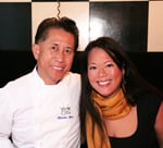 Martin Yan and Lee Anne Wong Honor the Top Chinese Restaurants in the USA
