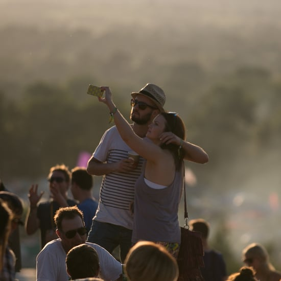 Glastonbury Festival 2014 | Pictures
