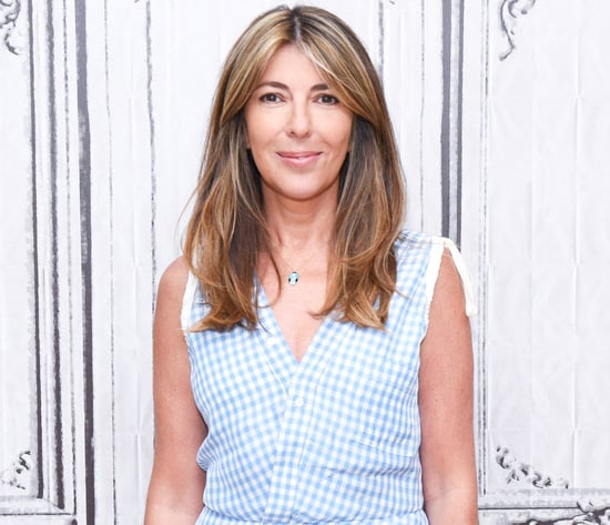 "Nina Garcia Defends Her Project Runway Critiques: ""It's Better to Cry Now Than to Cry Later"""
