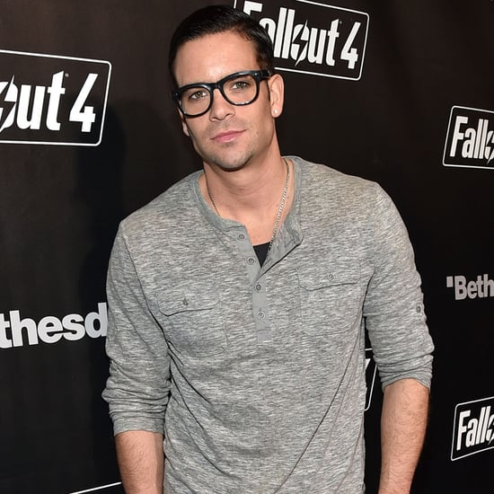 Mark Salling Arrested For Child Porn