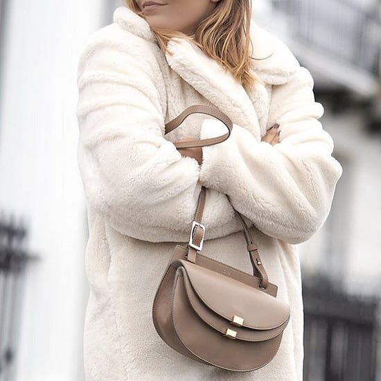 Ways to Wear a Teddy Coat