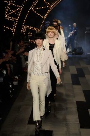 New York Fashion Week, Fall 2009: Phillip Lim