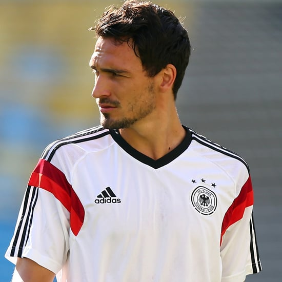 Hot Players on Germany and Argentina World Cup Teams 2014