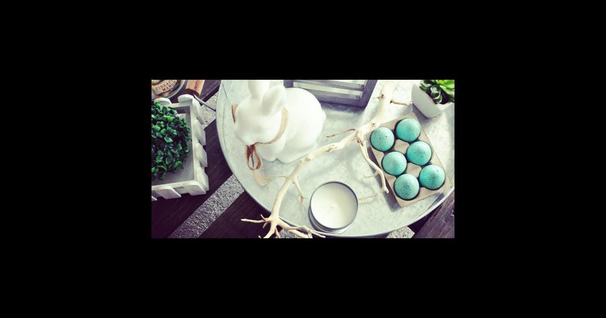 Easter Decor Inspiration From Homegoods Popsugar Home